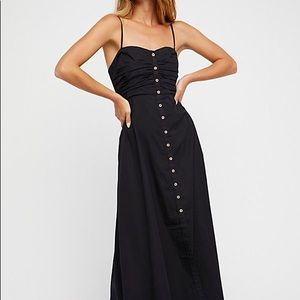 NWT! Free People Isha Tube Dress